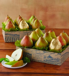 Harry and David® Favorite Royal Riviera® Pears