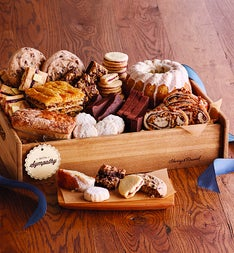 Harry  David Sympathy Bakery Basket
