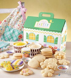 Cheryl's Easter Cut-Out Cookie Decorating Kit