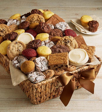 Mrs. Beasley's® Large Basket