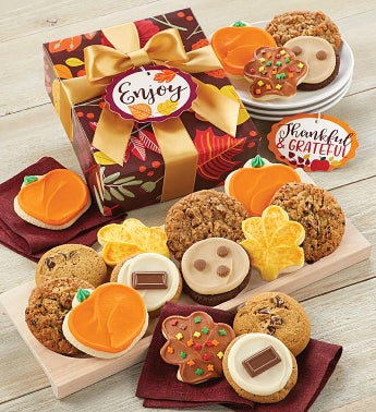 Flavors of the Season Gift Boxes