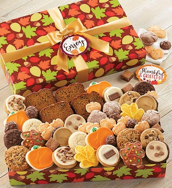 Fall Bakery Assortment - Large