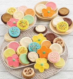 Our Best Value Best of Buttercream Cookie Sampler