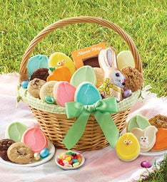 The Ultimate Cheryl's Easter Basket Large