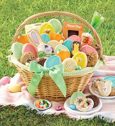 The Ultimate Cheryl's Easter Basket - Grand