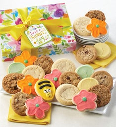 Have a Sunny Day Cookie Box