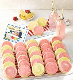Alex39s Lemonade Stand Cookies