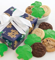 Notre Dame Cookie Gift