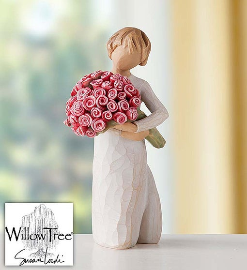 Willow Tree® Abundance Keepsake