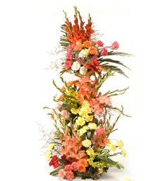Stand Tall Bouquet