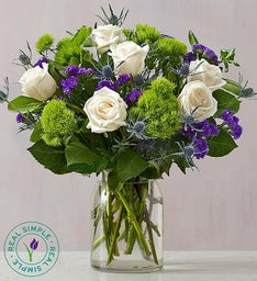 Winter Charm Bouquet by Real Simple®