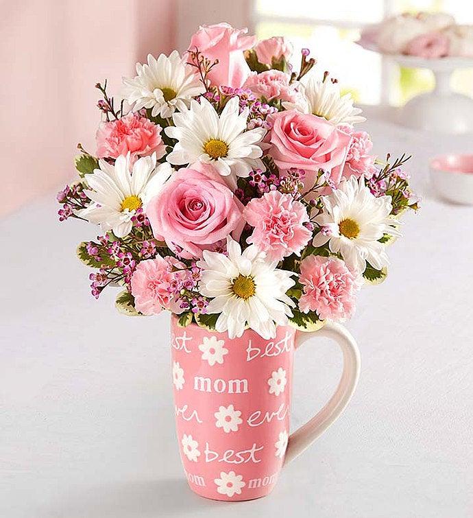 mother's day flowers, plants & floral arrangements | harry & david