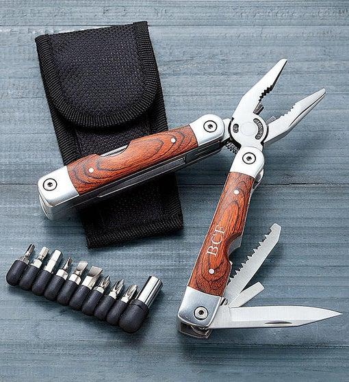 Personalized Pocketknife