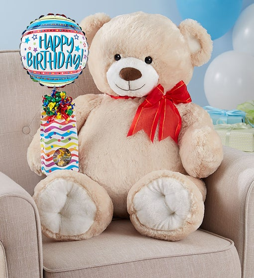 Lotsa Love® Big Bear™ for Birthday