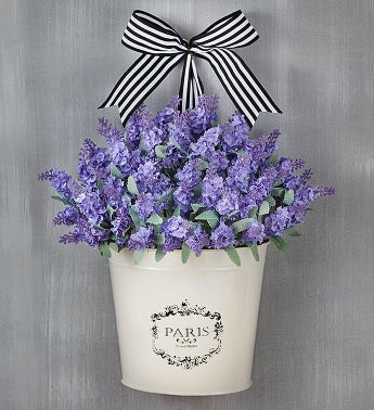 Lavender Door Décor