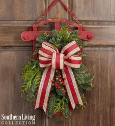 Southern Living® Evergreen Sled