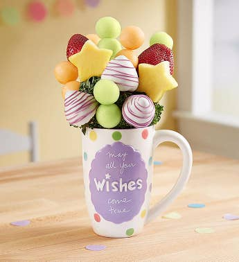 Mugable Yummy Wishes