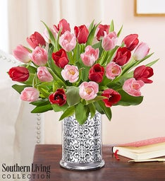 Tulips for Your Valentine by Southern Living™