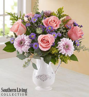 Her Special Day Bouquet™ by Southern Living™
