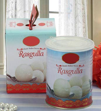 Squeeze it Rasgullas-Diwali Gift