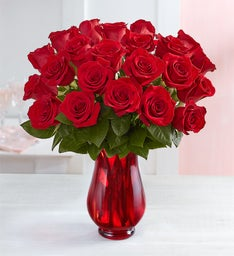 Red Roses Buy 12, Get 12 Free