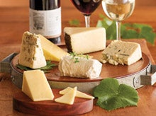 Wine & Cheese Club