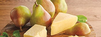 Pears and Cheese Club