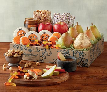 Gift Baskets & Boxes that thrill ▸