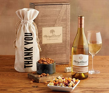 Fine wine gifts of appreciation