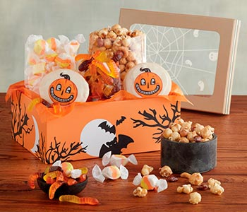 Spooky-fun gifts and goodies