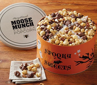 Moose Munch®—shop the fall flavors