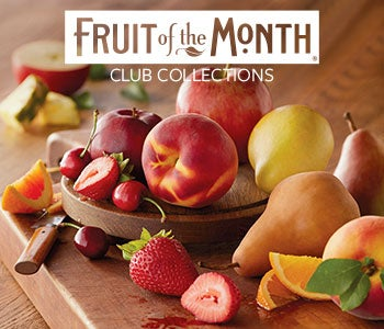Monthly deliveries of premium fruit