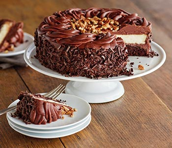 Explore our selection of chocolate desserts