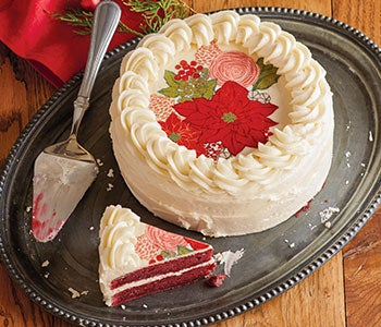 Sweet additions to your holiday celebration