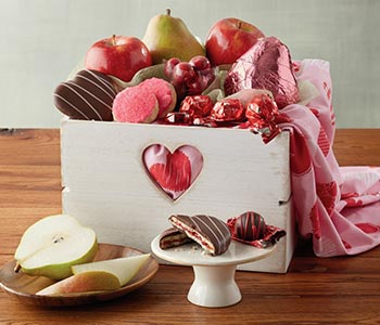 Gourmet gifts for your sweetheart
