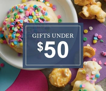 Birthday Gifts under $50