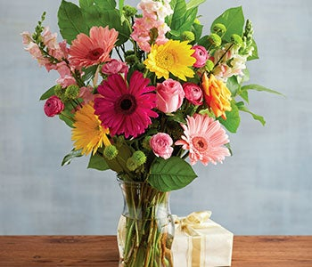 Breathtaking bouquets to show you care
