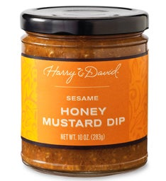 Sesame Honey Mustard Dip (10 oz)