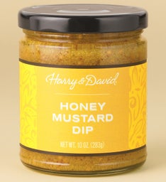 Honey Mustard Dip (10 oz)