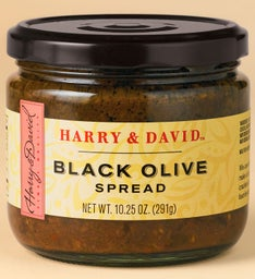 Black Olive Spread (10.25 oz)
