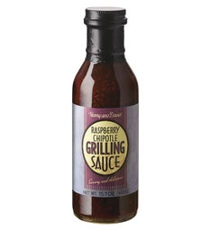 Raspberry Chipotle Grilling Sauce (15.7 oz)