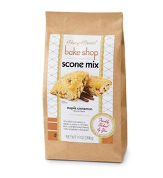 Maple Cinnamon Scone Mix (14 oz)
