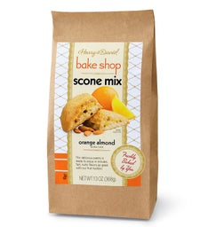 Orange Almond Scone Mix (13 oz)