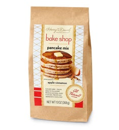Apple Cinnamon Pancake Mix (13 oz)