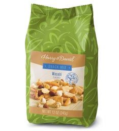 Wasabi Snack Mix (12 oz)