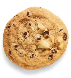 Macadamia Chocolate Cookie