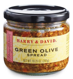 Green Olive Spread (10.25 oz)