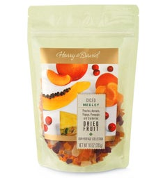 Dried Fruit Diced Medley (10 oz)