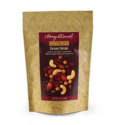 Caramel Delight Trail Mix (12 oz)