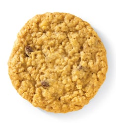 Caramel Apple Raisin Cookie
